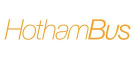 Hotham bus