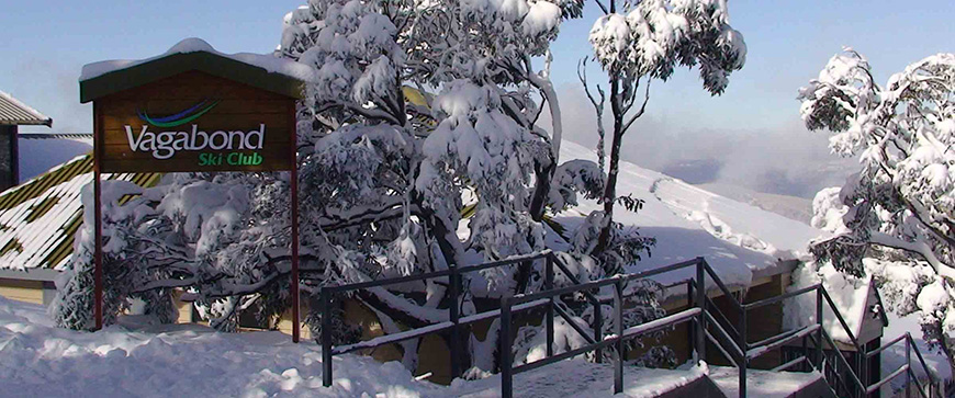 vagabond ski accommodation hotham entry